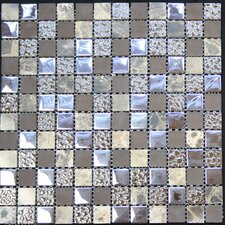 "<strong>Legion Furniture</strong> 12"" x 12"" Mix Tile"