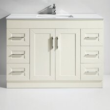 "<strong>Legion Furniture</strong> 47"" Vanity Set"