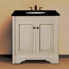 "<strong>Legion Furniture</strong> 30"" Bathroom Vanity Set"