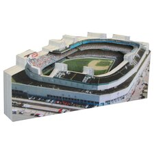 MLB Jumbo Stadium and Display Case
