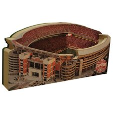NCAA Jumbo Super Stadium without Display Case