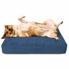 Crypton Dog Bed with Cover
