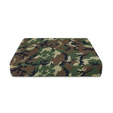 Hunting Bed with Cover