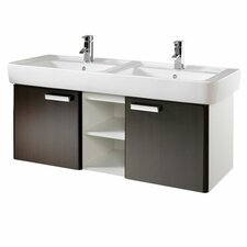Galerie Plan 130cm Double Wash Stand