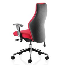 <strong>Ocee Design</strong> Flexion High-Back Task Chair