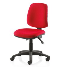 Fusion Petite Mid-Back Task Chair