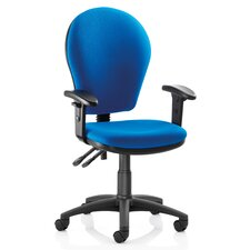 Goal High-Back Task Chair