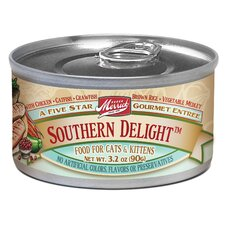 Southern Delight Canned Cat Food