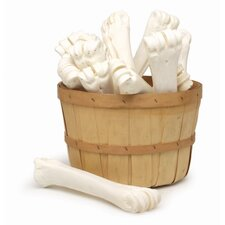 General Panton Natural Bone Dog Treat (Case of 15)