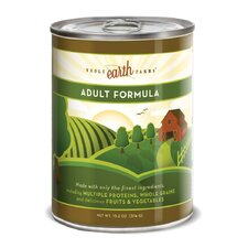 Whole Earth Farms Adult Canned Dog Food (13.2-oz, case of 12)