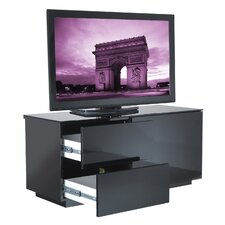 Cityscape Paris TV Stand