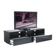 Cityscape New York TV Stand