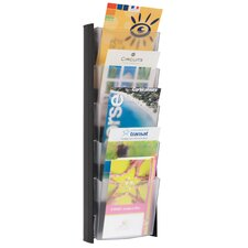 <strong>Alba</strong> 5 Pocket Wall A5 Document Display