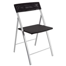 Mesh Folding chair (Set of 2)