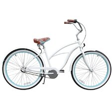 Women's BE 3 Speed Cruiser