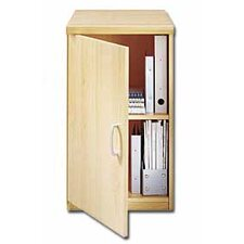 Morgan 1 Shelf Storage Cabinet