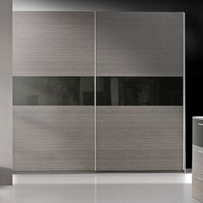 Cellini 2 Door Sliding Wardrobe