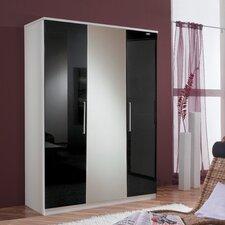 Milano 3 Door Wardrobe