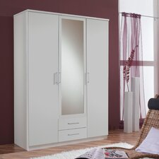 Venice 3 Door 2 Drawer Wardrobe