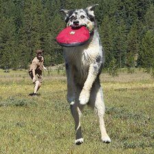 <strong>RuffWear</strong> Hover Craft Flying Disc Dog Toy