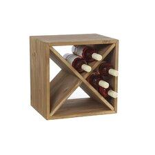 Wine Storage Cube