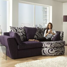 Gina 3 Seater Sofa