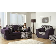 Gina Sofa Set