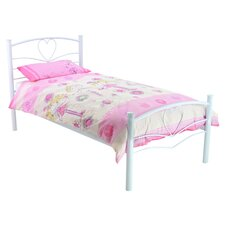Love Single Bed Frame