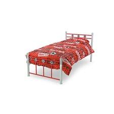 Soccer Single Bed Frame