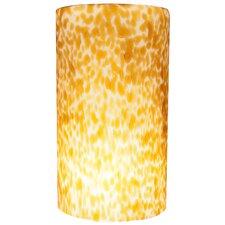 "5.2"" Glass Cylinder Pendant Shade"