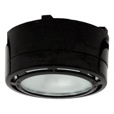 20W Xenon Under Cabinet Puck Light (Set of 4)