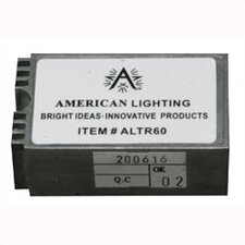 <strong>American Lighting LLC</strong> Dimmable Electronic Transformer