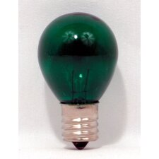 Intermediate Base Long Life Light Bulb