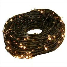 "12"" Spacing LED Clip Light"