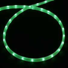 <strong>American Lighting LLC</strong> Mini Rope Light in Green