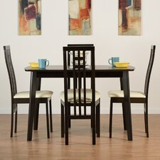 Dayton 5 Piece Dining Set