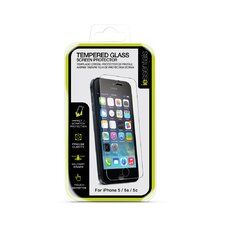 iPhone 5 Tempered Glass Screen Protection