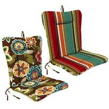 Euro Style Dining Chair Cushion