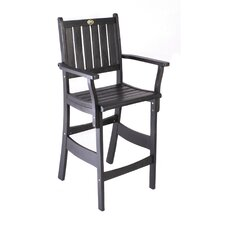 Espresso Barstool (Set of 2)