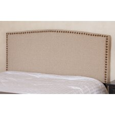 Carlsbad Fabric Headboard