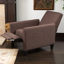 Tullamore Reclining Club Chair