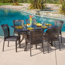 Rowan 7 Piece Dining Set