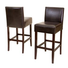 "Walter 29.5"" Bar Stool (Set of 2)"