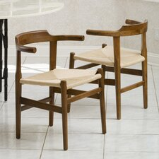 Glenwood Arm Chair (Set of 2)