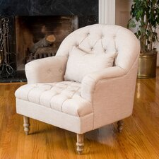 Dolores Tufted Chair