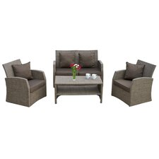 Driago 4 Piece Seating Group