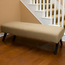 Aaren Upholstered Bedroom Bench