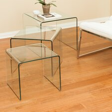 Celeia 3 Piece Nesting Tables