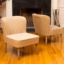 Barrow Casual Side Chair (Set of 2)