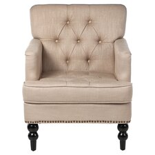 Karl Club Arm Chair